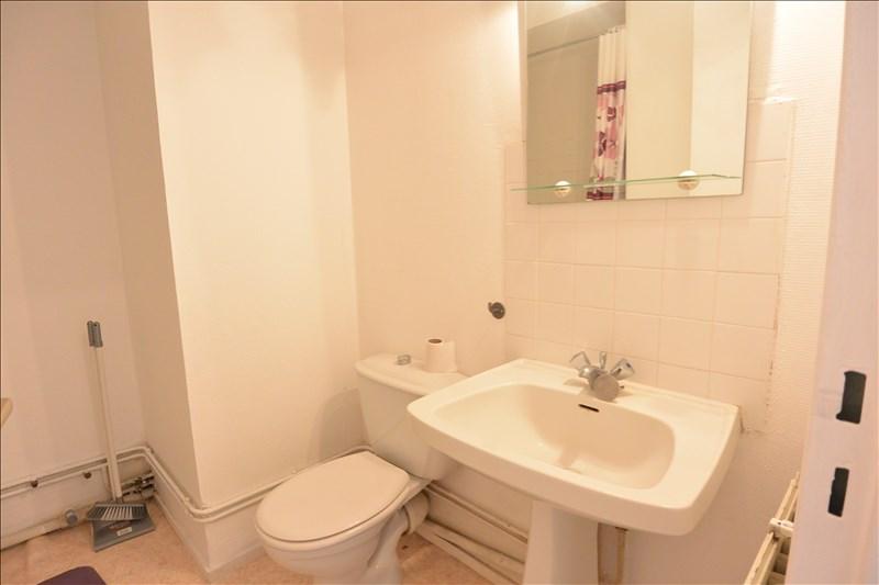 Rental apartment Bordeaux 502€ CC - Picture 4