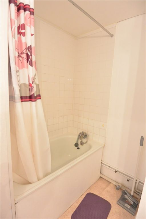 Rental apartment Bordeaux 502€ CC - Picture 5