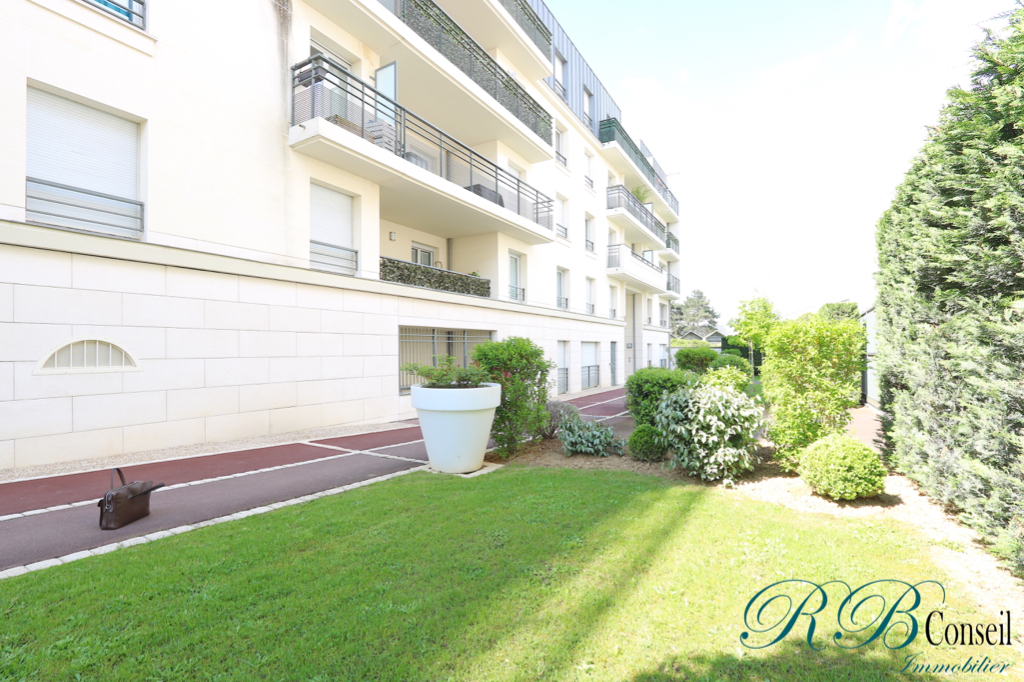 Vente Appartement de 3 pièces 52 m² - CHATENAY MALABRY 92290 | RB CONSEIL IMMOBILIER - AR photo2