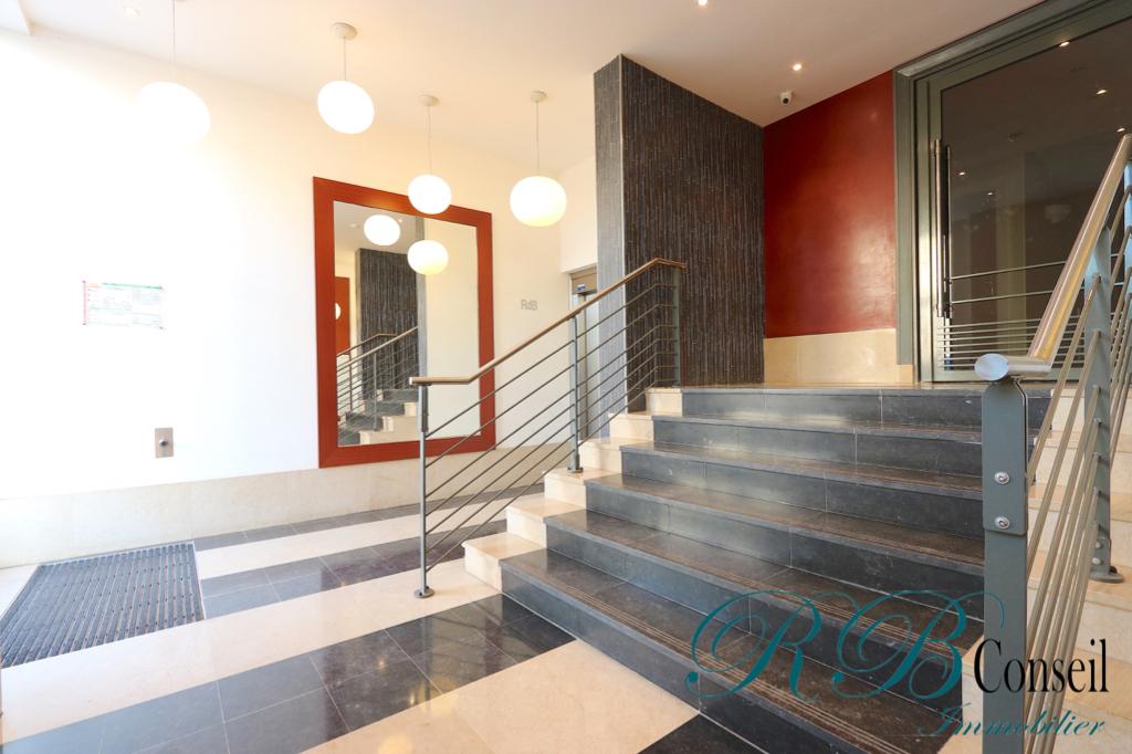 Vente Appartement de 3 pièces 52 m² - CHATENAY MALABRY 92290 | RB CONSEIL IMMOBILIER - AR photo3