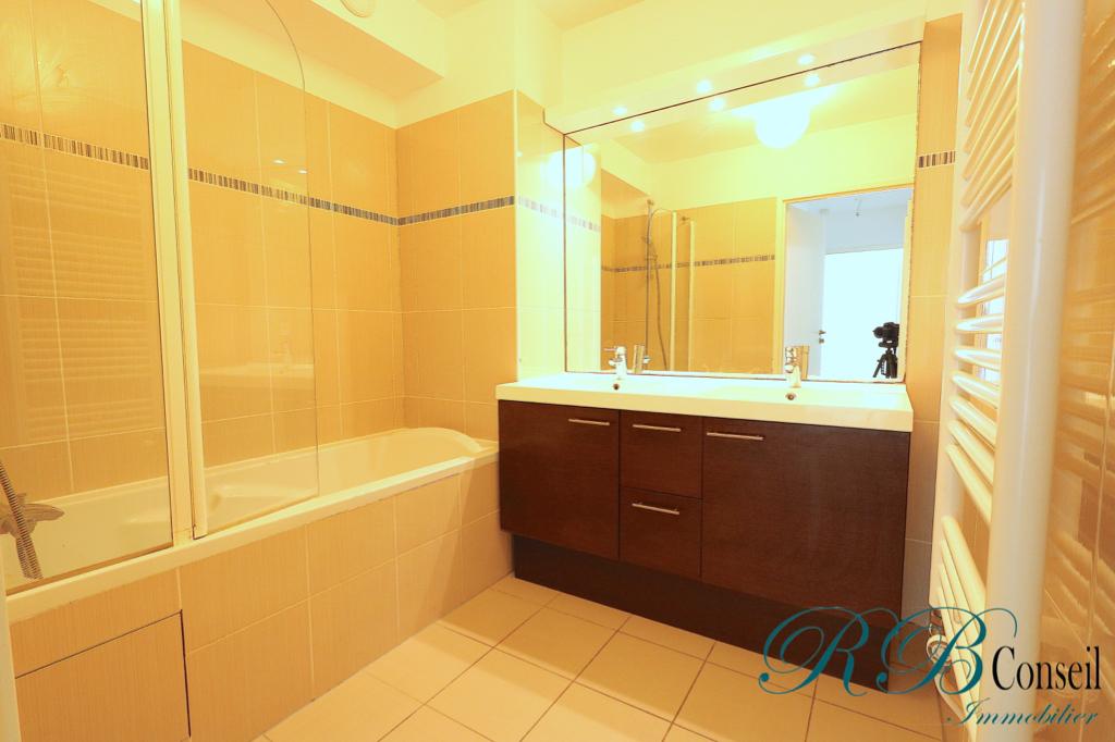 Vente Appartement de 3 pièces 52 m² - CHATENAY MALABRY 92290 | RB CONSEIL IMMOBILIER - AR photo12