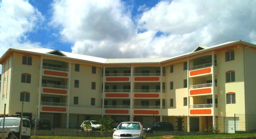 Appartement Le Lamentin 3 pièces 84.10 m²