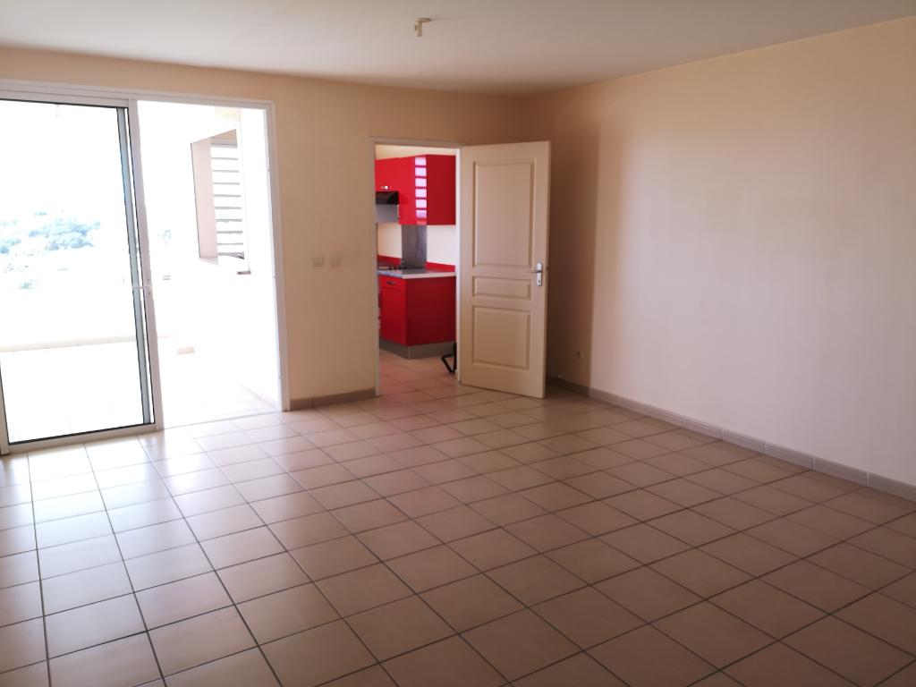 Appartement Fort De France 3 pièces 64.23 m²