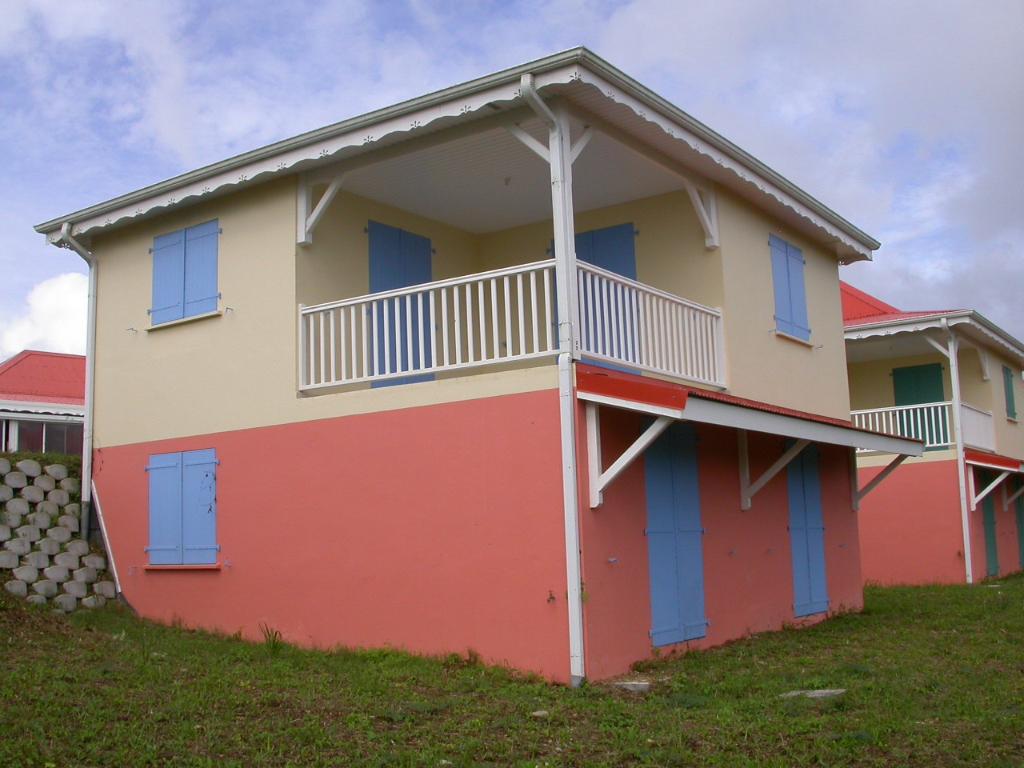 Maison Le Morne Rouge 4 pièces 79.60 m2