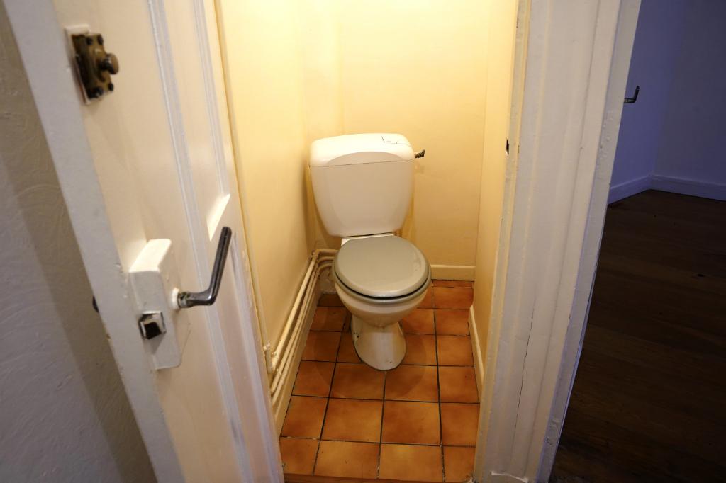 Rental apartment Montrouge 890€ CC - Picture 7