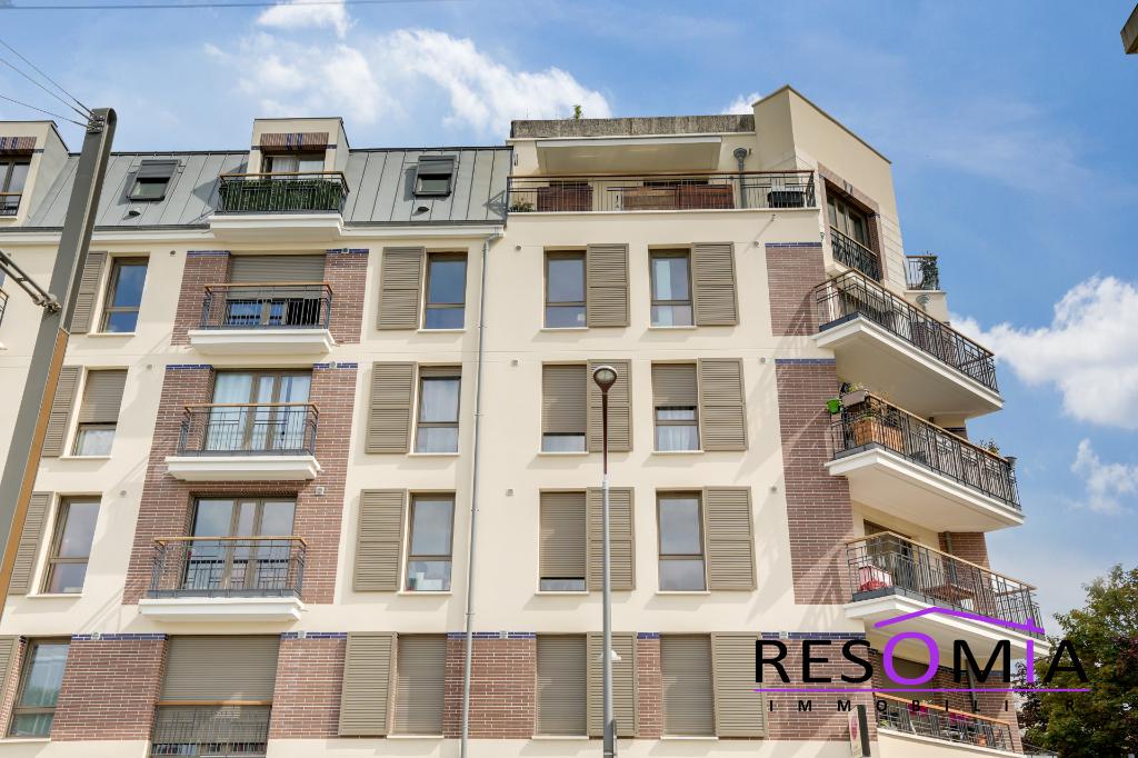 Sale apartment Chatillon 519000€ - Picture 1