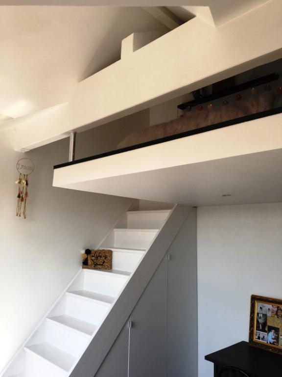 Venta  apartamento Fontenay aux roses 630000€ - Fotografía 9