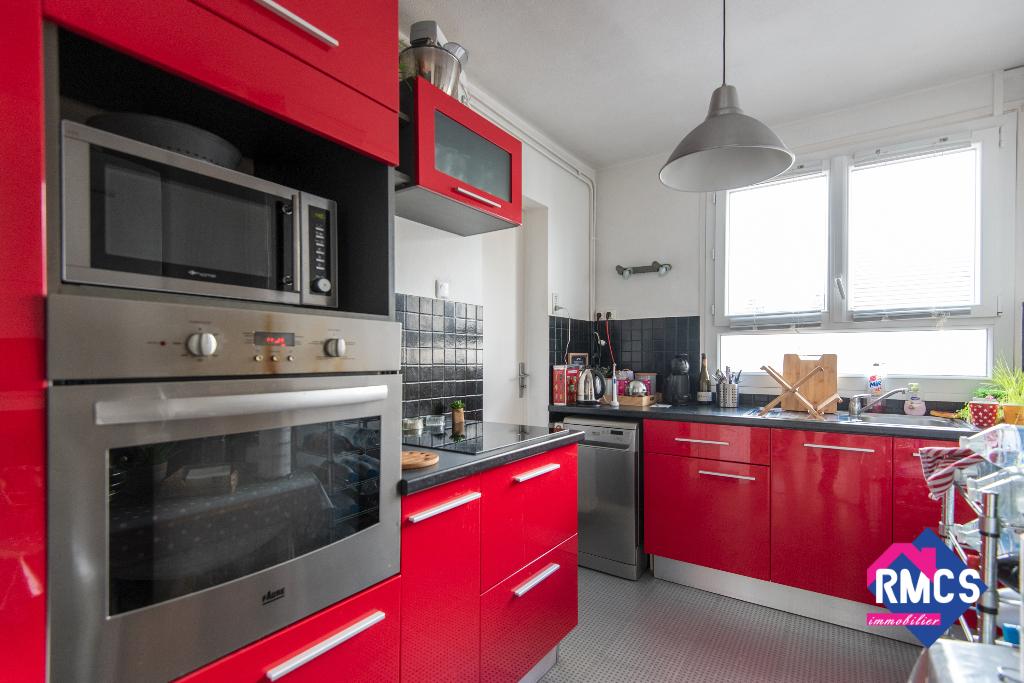 APPARTEMENT ROUEN - 3 pièce(s) - 54.06 m2