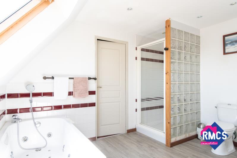 MAISON MONTVILLE - 9 pièce(s) - 400 m2