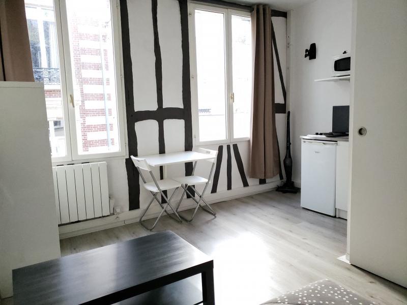APPARTEMENT ROUEN - 1 pièce(s) - 14 m2