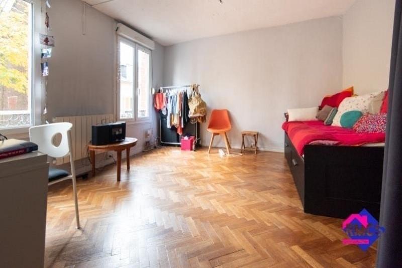 APPARTEMENT ROUEN - 1 pièce(s) - 23 m2