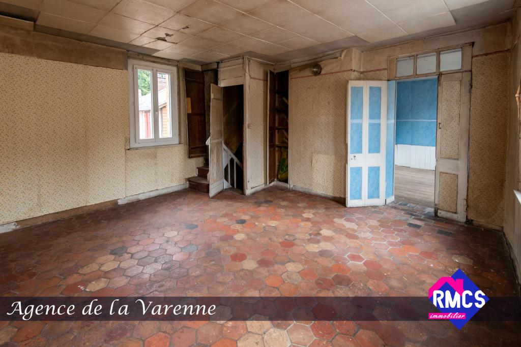 Maison 4 pièce(s) 74 m²