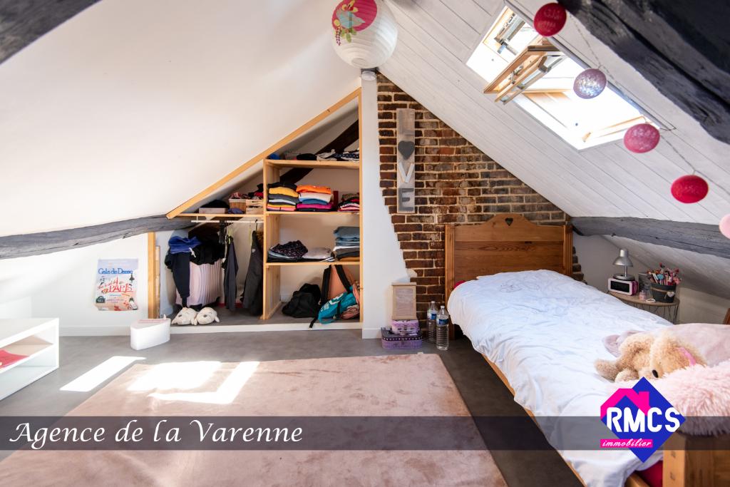 Maison Saint Saens 6 pièce(s)