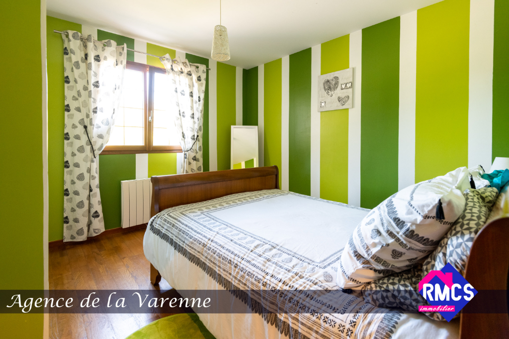 Maison Ernemont Sur Buchy 5 pièce(s) 106 m2