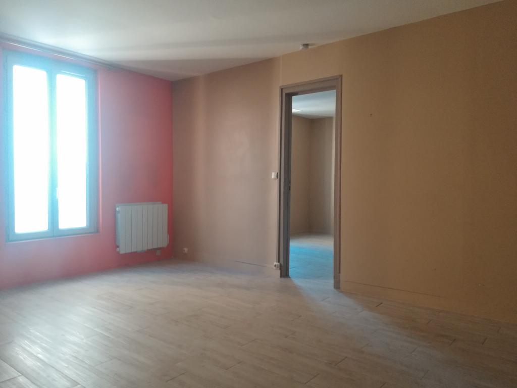 Appartement Rouen 2 pièce(s) 46.80 m2