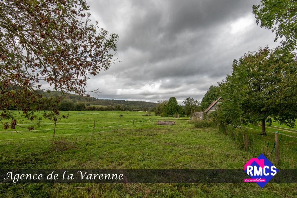 Maison Saint Hellier 7 pièce(s) 216 m2