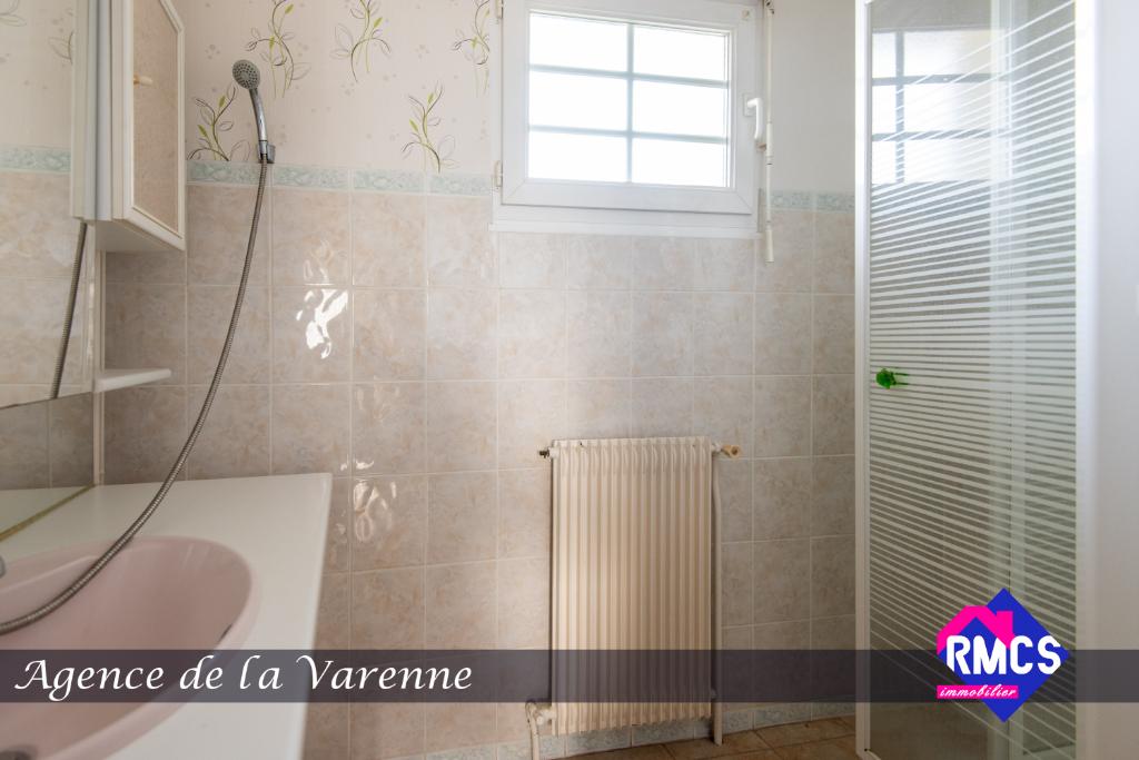 Maison Saint Martin Osmonville 6 pièce(s) 112 m2