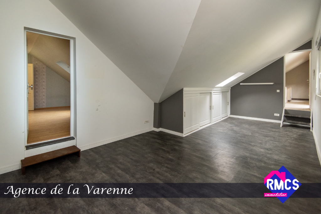 137 m² - 3 chambres