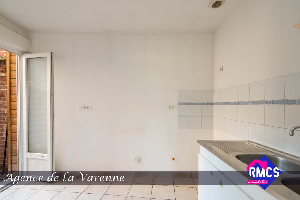 62 m² - 2 chambres
