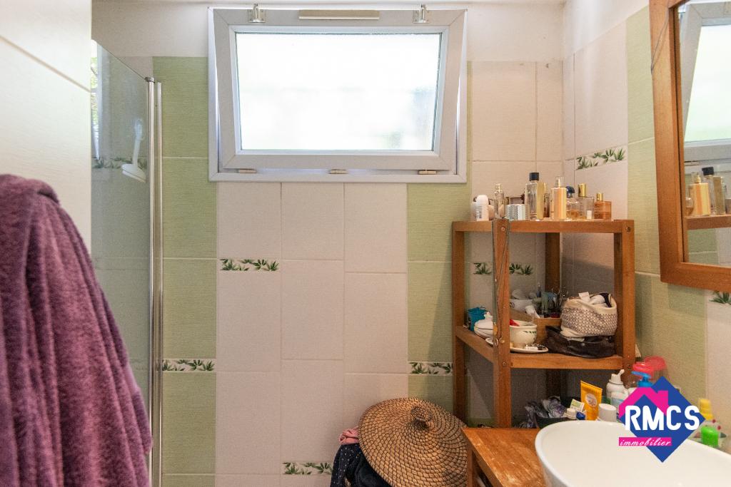 Maison Sotteville Les Rouen 6 pièce(s) 113 m2