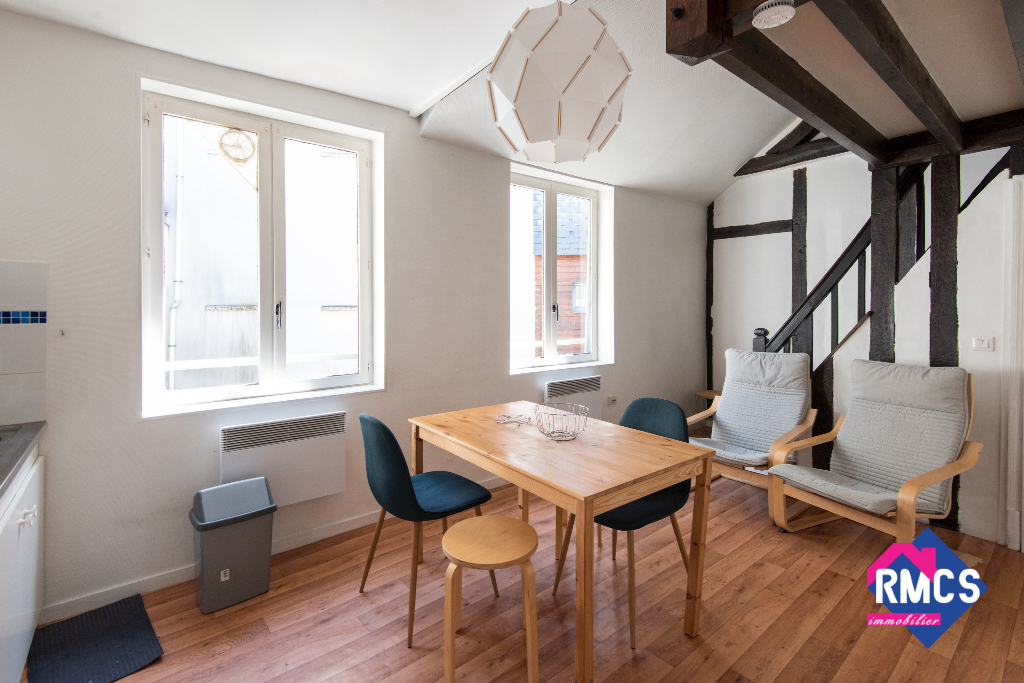Appartement  2 pièce(s) 31 m2
