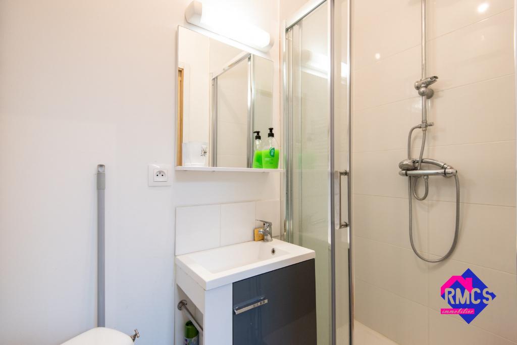 Appartement Rouen 1 pièce(s) 14 m2