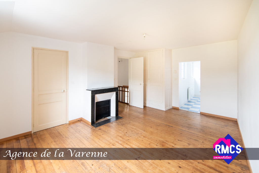 60 m² - 2 chambres