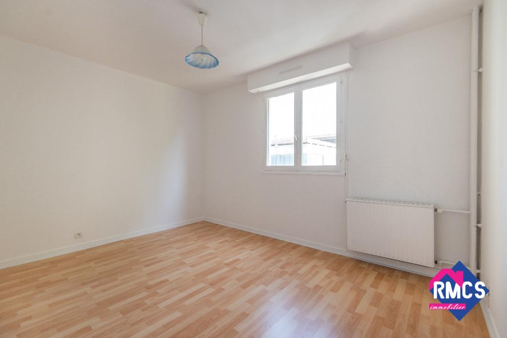 Appartement Le Grand Quevilly 3 pièce(s) 75.35 m2