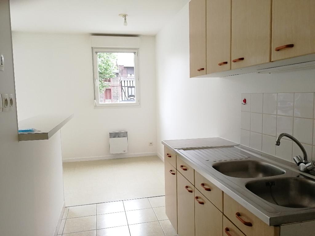 Appartement Rouen 2 pièce(s) 47.51 m2