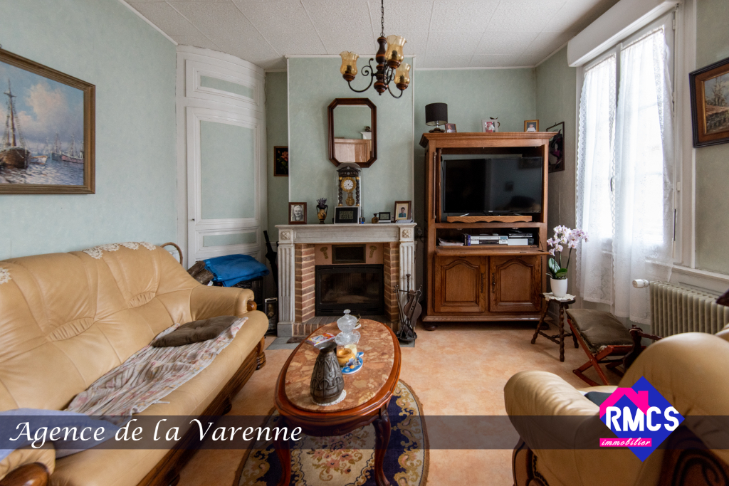Maison 139 m2 - 4 chambres