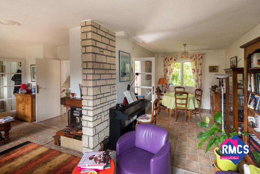 Maison Bois Guillaume 4 pièce(s) 87 m2