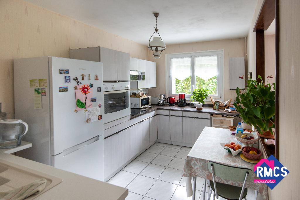 Appartement Le Grand Quevilly 3 pièce(s) 72 m2