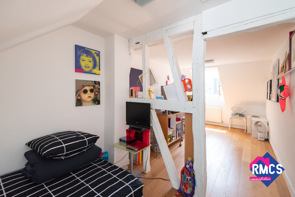 Maison Rouen 4 pièce(s) 85 m2
