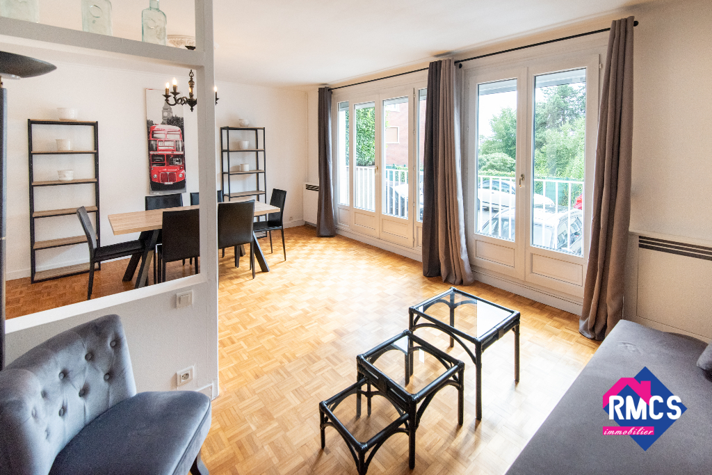 Appartement Rouen 4 pièce(s)