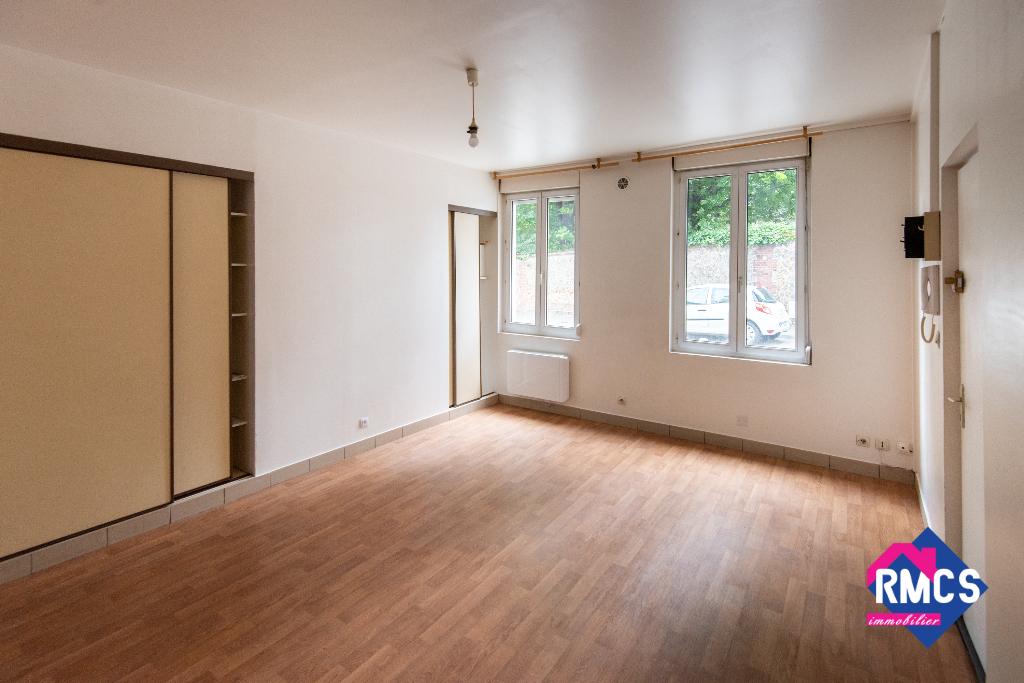 Appartement Rouen 2 pièce(s) 35.50 m2