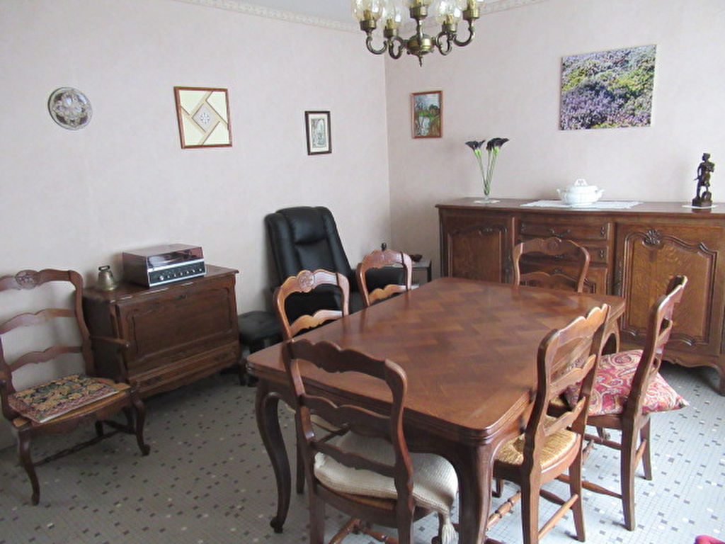 Sale house / villa Angers 210000€ - Picture 3