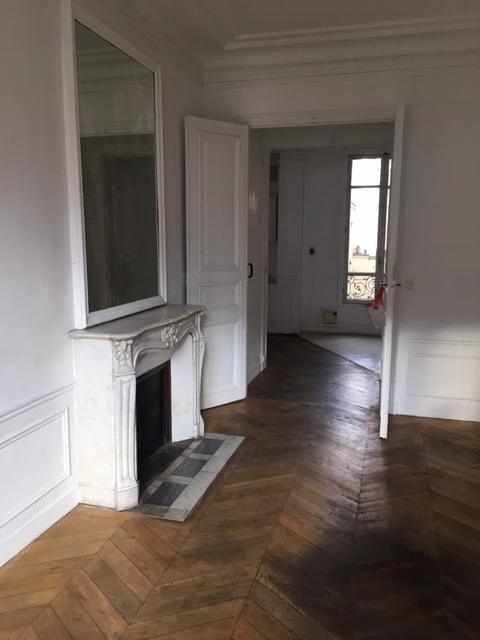 BUREAU PARIS 02 - 115 m2