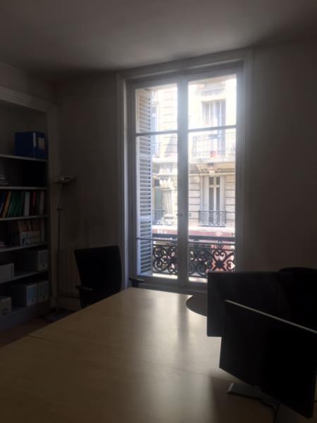 Rental empty room/storage Paris 8ème 5256€ CC - Picture 7