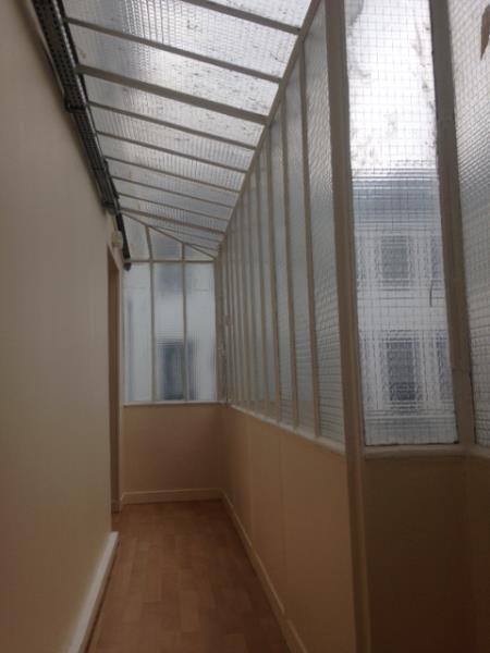 Rental office Paris 2ème 2100€ CC - Picture 7