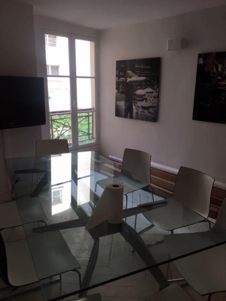 Rental office Paris 1er 3916,67€ CC - Picture 7