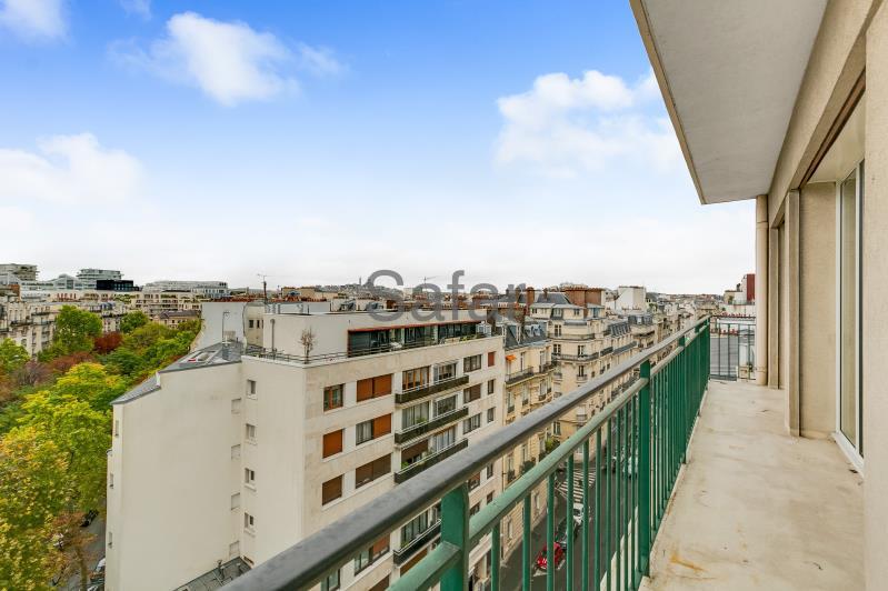 Vente appartement Paris 17ème  - Photo 1