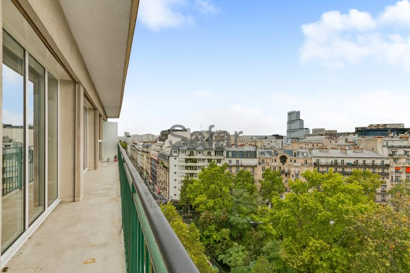 Vente appartement Paris 17ème  - Photo 2