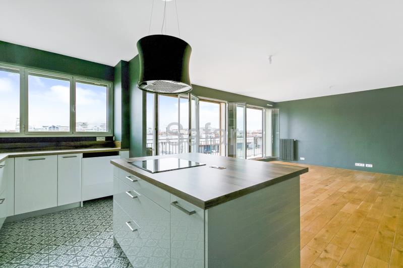 Vente appartement Paris 17ème  - Photo 7