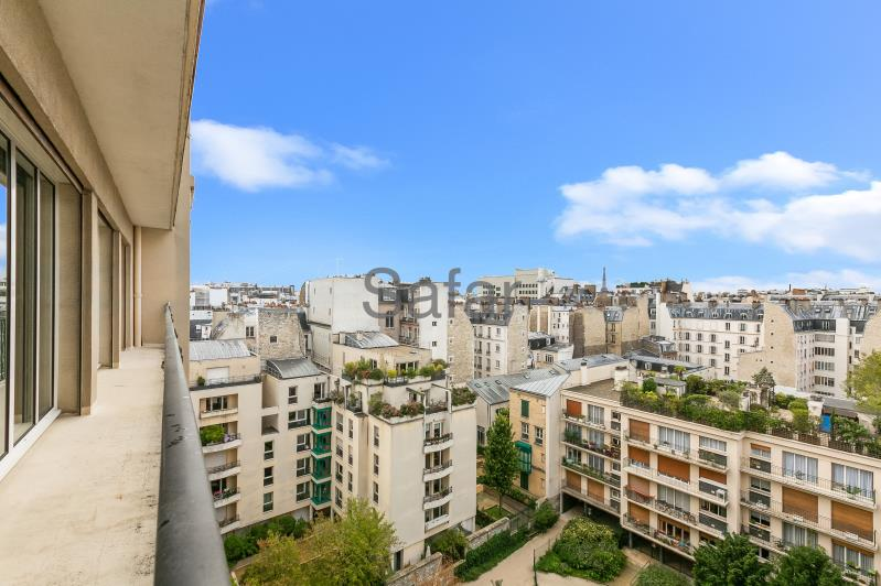 Vente appartement Paris 17ème  - Photo 12