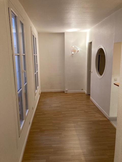 Appartement Paris 2 pièce(s) 26.95 m2