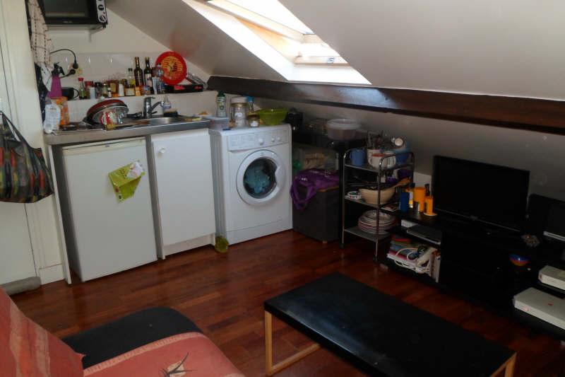 T2 PARIS 11 - 2 pièce(s) - 29.2 m2