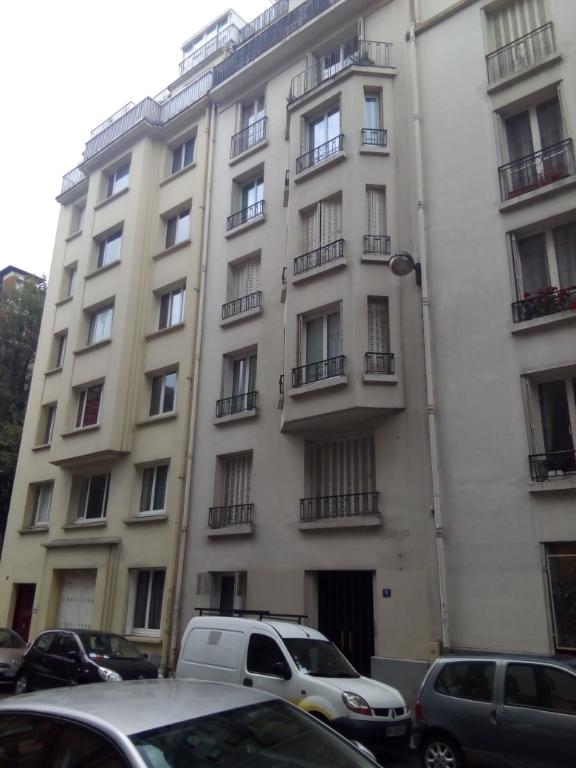 T2 PARIS 16 - 2 pièce(s) - 39.77 m2