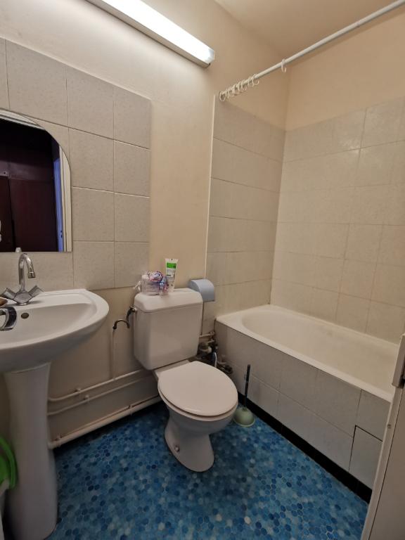 Rental apartment Paris 13ème 810€ CC - Picture 3