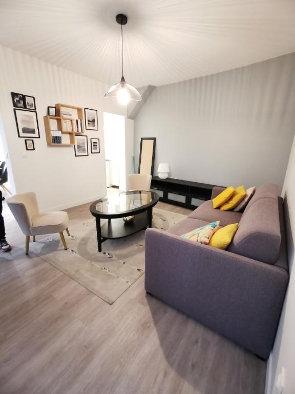 Rental apartment Paris 2ème 1800€ CC - Picture 2