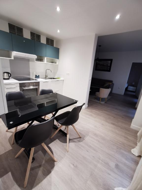 Rental apartment Paris 2ème 1800€ CC - Picture 4